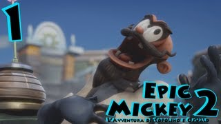 Epic Mickey 2 (ITA)-1- L