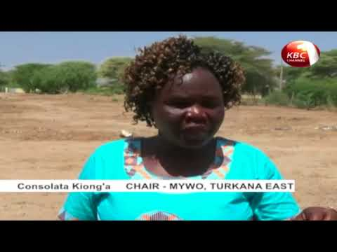 Leaders from Turkana renew calls to double amount that benefit communities with natural resources