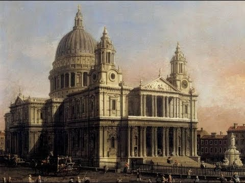 St. Paul's Cathedral at 300 - Martin Stancliffe