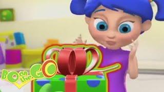 Bo Auf Der Go - Bo und Das Auspacken Chappy | Cartoons für Kinder