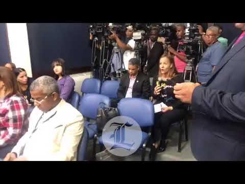 "Montalvo sobre caso Iris Guaba: ""Ese tema no está en agenda"""