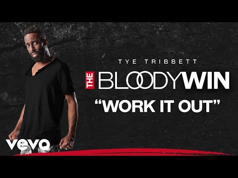 Tye Tribbett - Work It Out (Audio/Live)