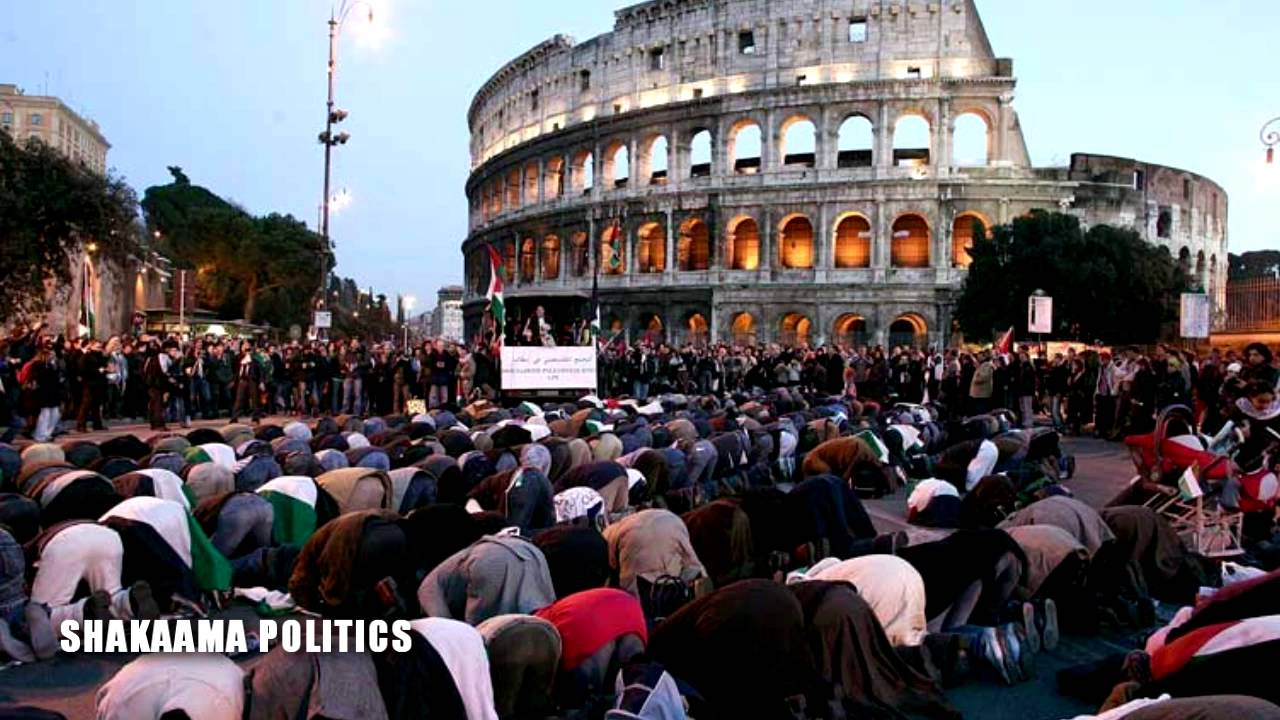 Image result for Italy Islam