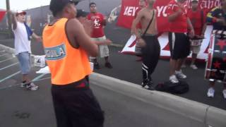 BRS NEW YORK & NEW JERSEY - COLOMBIA VS HONDURAS 2011