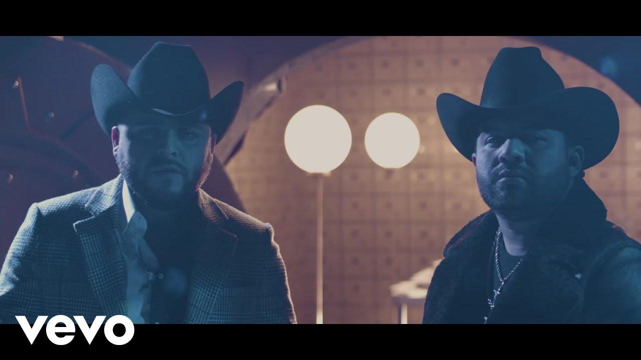 Gerardo Ortiz, Luis R Conriquez - Andamos Recio (Official Video)