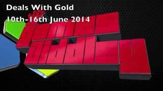 Xbox 360 - Deals With Gold 10th-16th June 2014