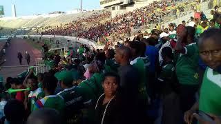 CAN 2019 Maroc vs Comores