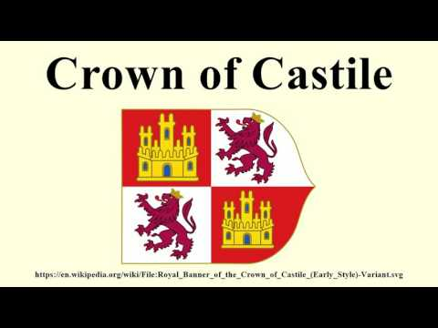 Crown of Castile