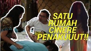Download Video PRANK HANTU SATU RUMAH CINERE, HANTUNYA MALAH BABAK BELUR?! #PART1 MP3 3GP MP4