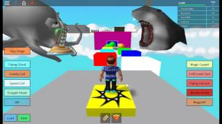 roblox try if u dare to get to the end!!!!