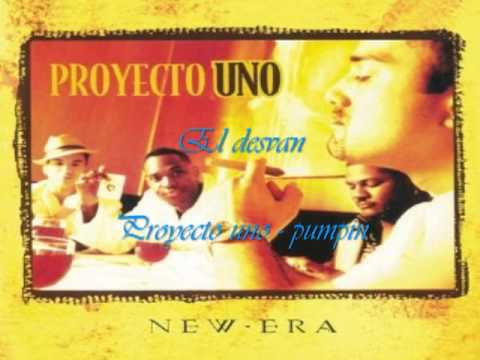 pumpin proyecto uno mp3