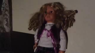 La Muñeca Asesina: Parte 1