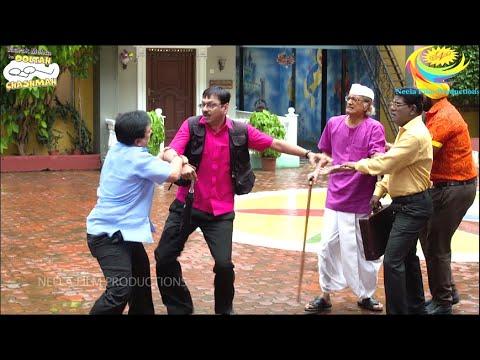 Download Popatlal Ko Aaya Gussa!   Taarak Mehta Ka Ooltah Chashmah   TMKOC Comedy   तारक मेहता का उल्टा चश्मा