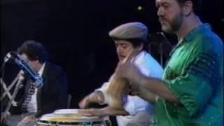 Dizzy Gillespie - Tin Tin Deo - Live1990