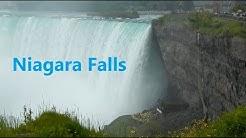 Niagara Falls Canada 2018