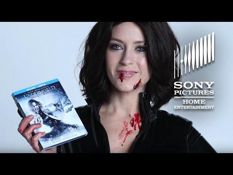 Underworld: Blood Wars - SELENE Makeover W/ Anna Klassen Of BUSTLE
