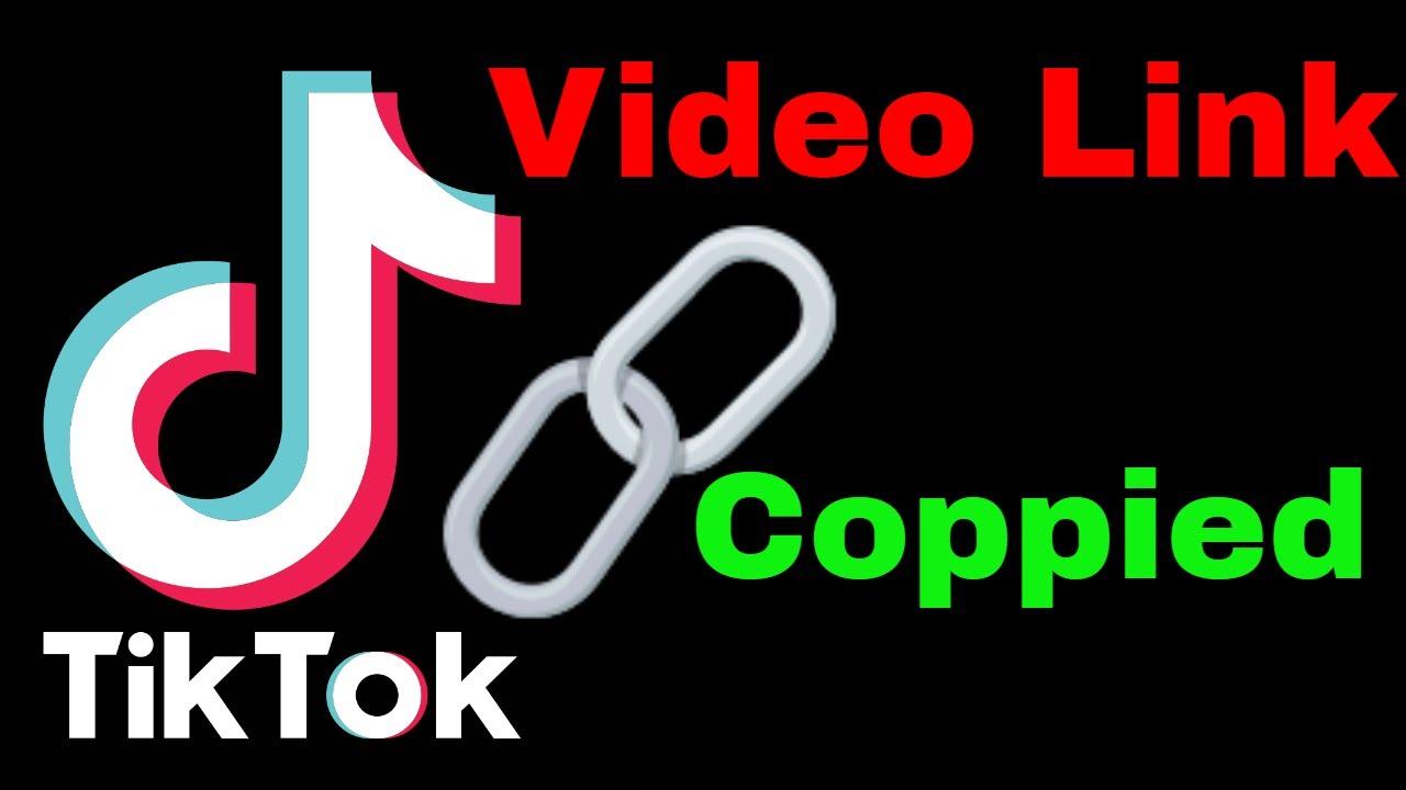 How to copy tiktok video link? | Copy tik tok video link!!! - YouTube
