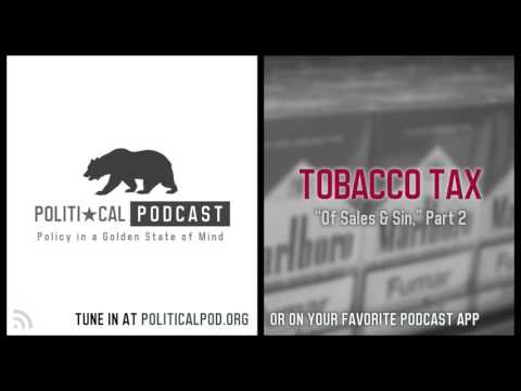 Tobacco Tax (Full Episode)