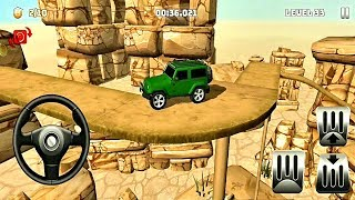 Mountain Climb 4x4 : Offroad Car Drive 2019 Android Game play #3