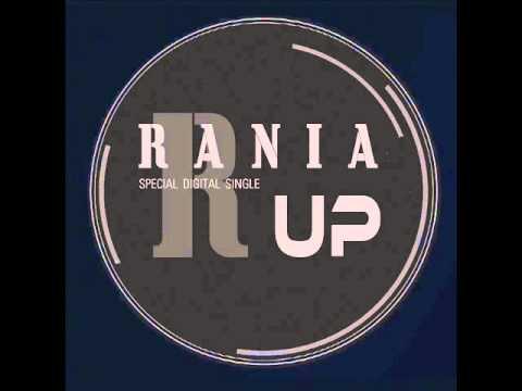 라니아(Rania) - 업(UP)  AUDIO + MP3