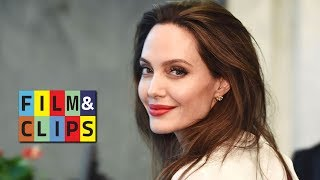Angelina Jolie: Changing The World - Documentary by Film&Clips