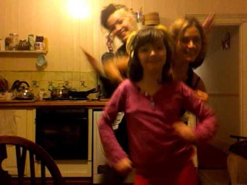 Kitchen Karaoke