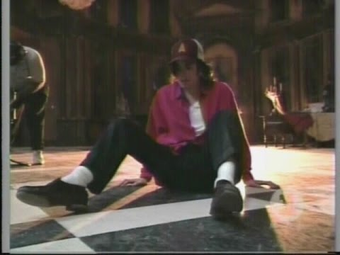 Michael Jackson The Making Of Ghosts - ...