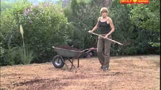 Obnova trávníku NOVAPLANT Lorreta