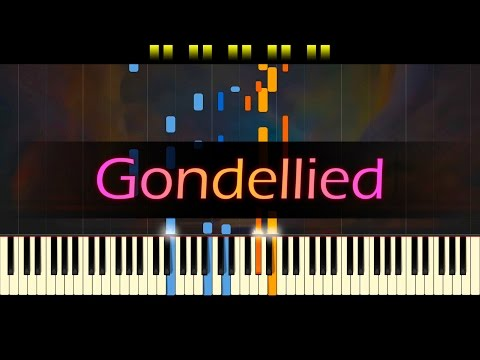Songs Without Words, Op. 30 No. 6 -