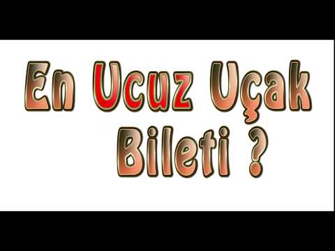 İstanbul Ankara En Ucuz Uçak Bileti (En Ucuz Hangi Site?)