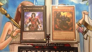 *YUGIOH* THE BEST!! BURNING ABYSS DECK PROFILE! NOVEMBER 2015 BANLIST!
