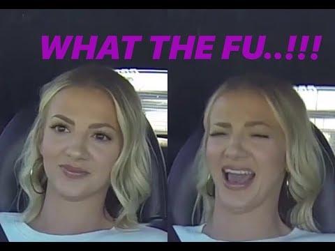 Girl #2 Reaction To A 1000 ++ HP Supra!