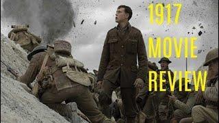 1917 REVIEW - Tragic But Beautiful