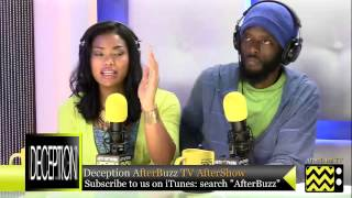 """Deception After Show Season 1 Episode 6 """"Don't Be a Dummy"""" 
