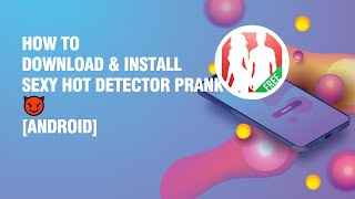 Download and install Sexy Hot Detector Prank 😈 APK on android phone screenshot 4