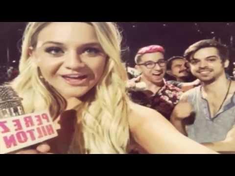 Kelsea Ballerini - On The Road Episode 3
