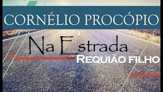 Na Estrada com Requião Filho | Cornélio Procópio