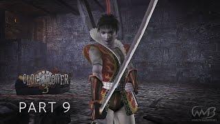 Clock Tower 3 - Scissorwoman / Scissorman Boss Fight - Walkthrough Part 9 (4th Stage)