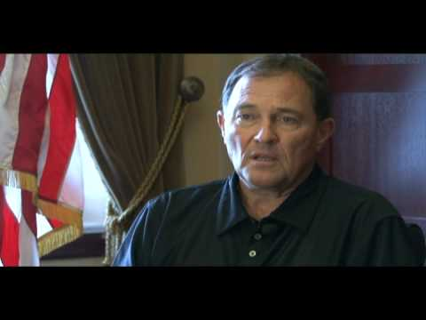 Governor Gary Herbert Interview 7_50