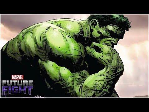 Logical Next Step (Boycott 3.6) - Marvel Future Fight