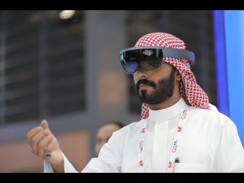 رحلة الهولوغرام.. تجربة فريدة من نوعها لجولة افتراضية في السعودية  - نشر قبل 2 ساعة