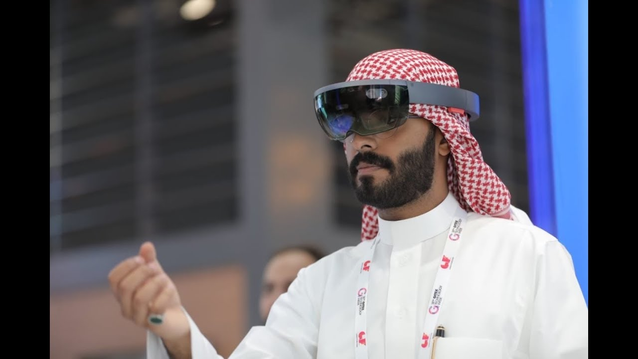 CNN عربية:رحلة الهولوغرام.. تجربة فريدة من نوعها لجولة افتراضية في السعودية