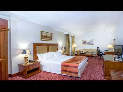 Holiday Inn Bur Dubai   Embassy District **** - Dubai, United Arab Emirates