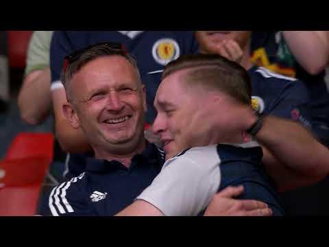 Croatia Scotland Goals And Highlights