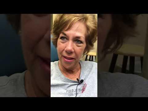 Marilyn Wright Testimonial