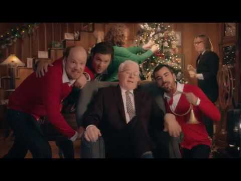 The Strangest Christmas Yet  Video  Steve Martin and the Steep Canyon Rangers