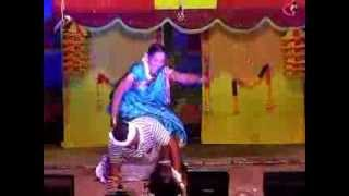 Repeat youtube video tamil village dance new | Tamil record dance hot