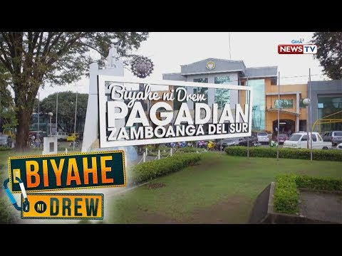 Biyahe ni Drew: City trip in Pagadian! (Full episode)