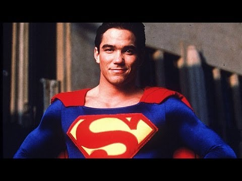 Dean Cain (Adventures of Superman/Hit the Floor) Interview | AfterBuzz TV