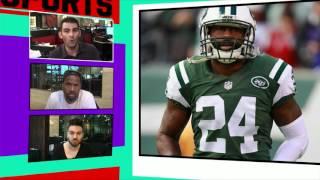 Darrelle Revis' Friend Tells Judge ... I KO'd Guys In TMZ Knockout Video | TMZ SPORTS